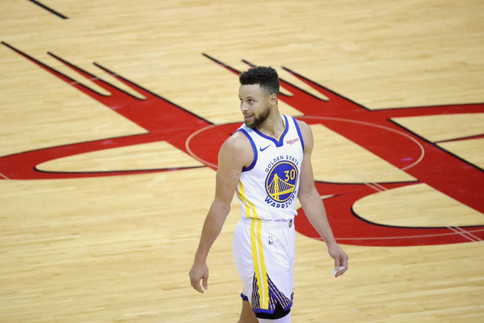Kommer Stephen Curry att spela i kväll?  Golden State Warriors vs Houston Rockets - förutsägelser, skadauppdateringar och uppställningar